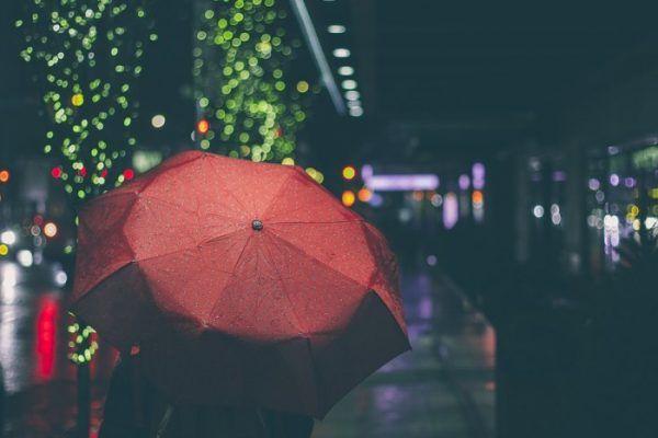 С 21 по 24 августа во Владивостоке ожидаются резкое ухудшение погоды — Примгидромет