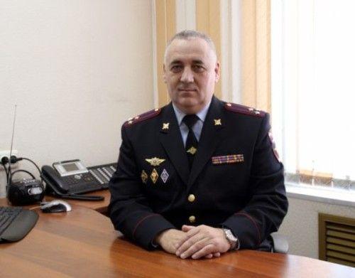 Приморскую полицию возглавил полковник Игорь Хайбулов