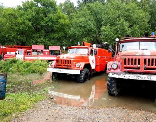 Наводнение в Приморье: прогноз на 28 августа