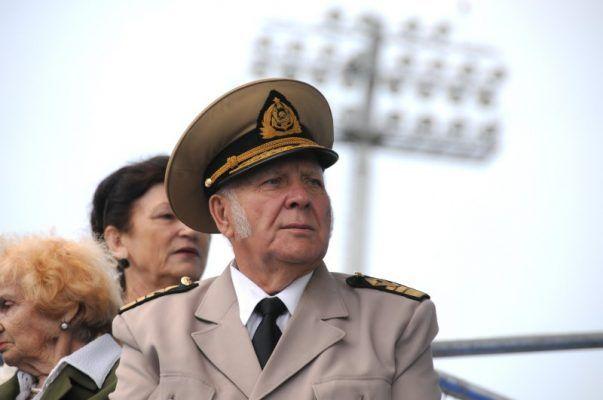 Ушёл из жизни Почётный гражданин Владивостока Юрий Диденко
