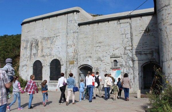 «Большой клубок межведомственных противоречий» предстоит распутать при создании музея-заповедника «Владивостокская крепость»
