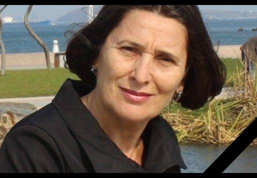 Известный приморский педагог Валентина Леонтьева трагически погибла
