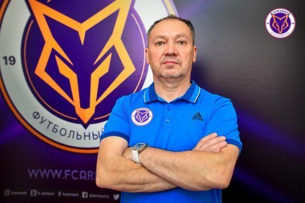 Андрей Пивоваров