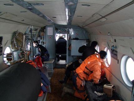 Обломки северокорейского судна обнаружили у берегов Приморья