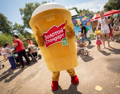 Во Владивостоке на празднике мороженого определили пломбирного чемпиона