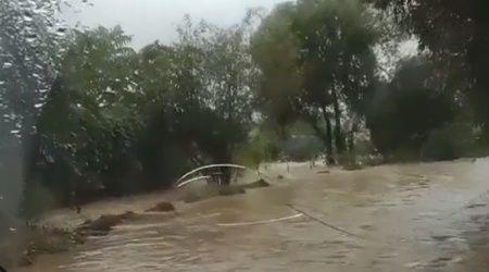 Наводнение в Приморье: прогноз на 27 августа