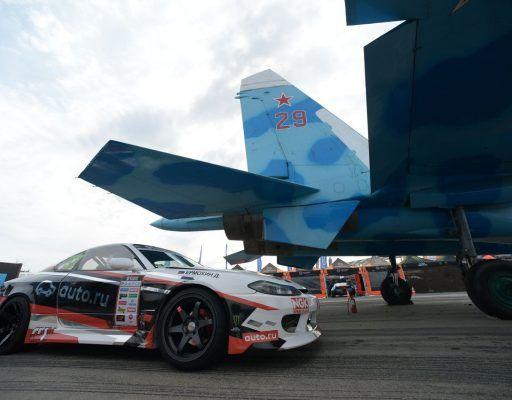 В Приморье впервые пройдёт Гран-при Российской дрифт-серии