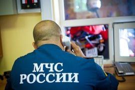 Во Владивостоке пожарные выезжали к ТИКу Советского района