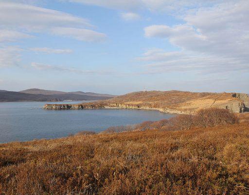 Во Владивостоке девушка чуть не утонула у популярного туристического места