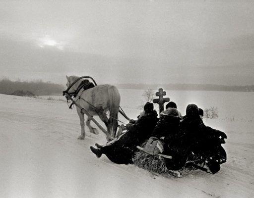 Персональная фотовыставка «Мгновения святой Руси» откроется во Владивостоке