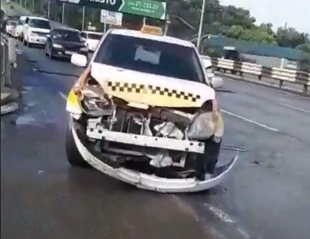 Серьёзное ДТП собрало сразу три автомобиля в Приморье
