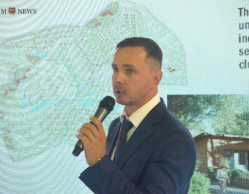 Зарубежные инвесторы: «Нам нужен гольф-клуб в Приморье»