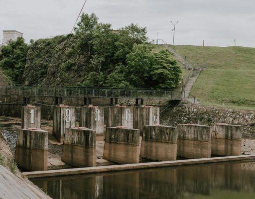 В Приморье приступили к сбросу воды на всех водохранилищах