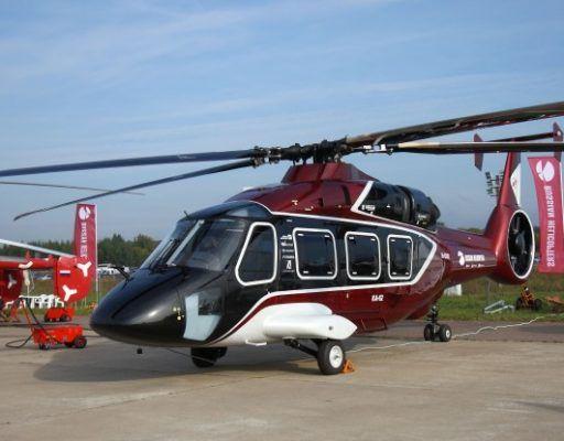 Власти Приморья будут закупать вертолёты Ка-62