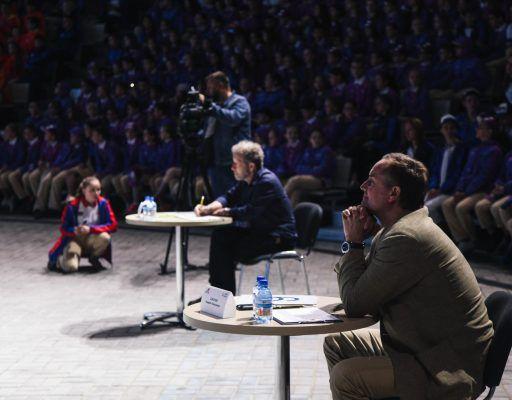 В Приморском крае стартовал приём заявок на конкурс «Живая классика»