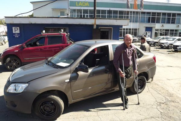 В Приморье 11 пострадавших на производстве получили автомобили