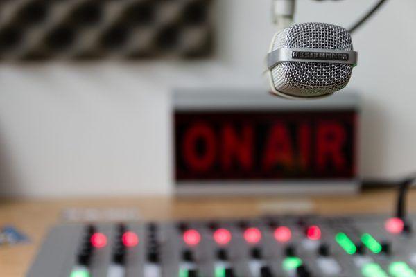 Во Владивостоке на рабочем месте умер сотрудник радиостанции «Лемма»