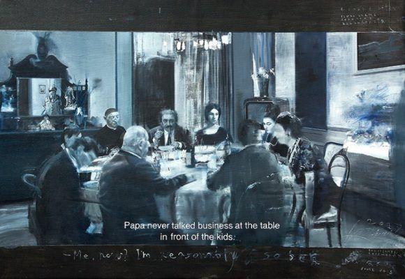 «Что виноват? Кто делать?»: выставка Константина Бессмертного откроется во Владивостоке
