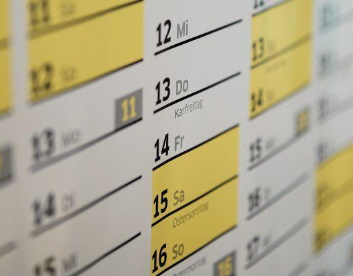 Советы: на что обратить внимание при заказе квартального календаря