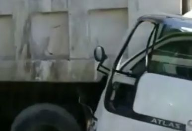 В страшном ДТП на трассе «Седанка — Патрокл» погиб человек