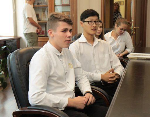 Школьников в Приморье стали учить решать межличностные конфликты