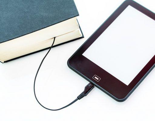 Электронные книги во Владивостоке оказались весьма дорогими