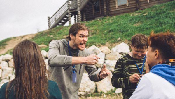В приморской «Изумрудной долине» снимали кино в рамках фестиваля «Точка возврата»