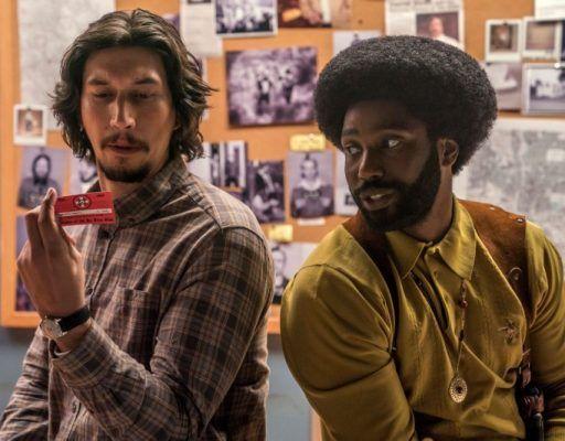 Фильм «Чёрный клановец» показали во Владивостоке при полном аншлаге