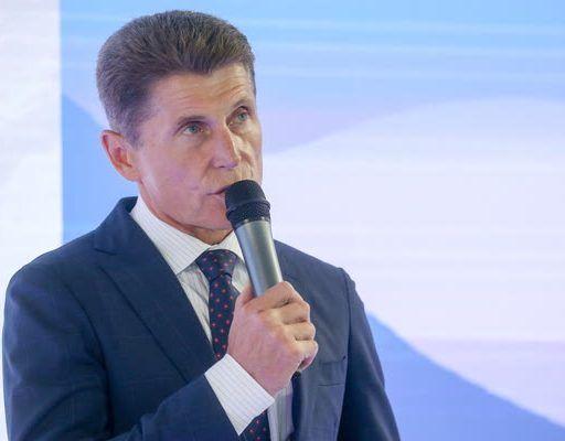 В Приморье очень слабый бюджет — Кожемяко