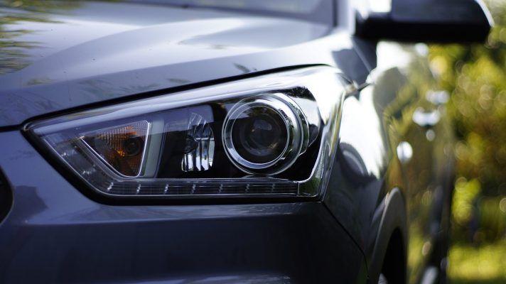 На новый автомобиль для Контрольно-счётной палаты Приморья выделили 2,5 млн рублей