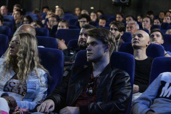 Член жюри FIPRESCI «Меридианов Тихого-2019» Алёна Сычёва: первый закон для критика — любовь