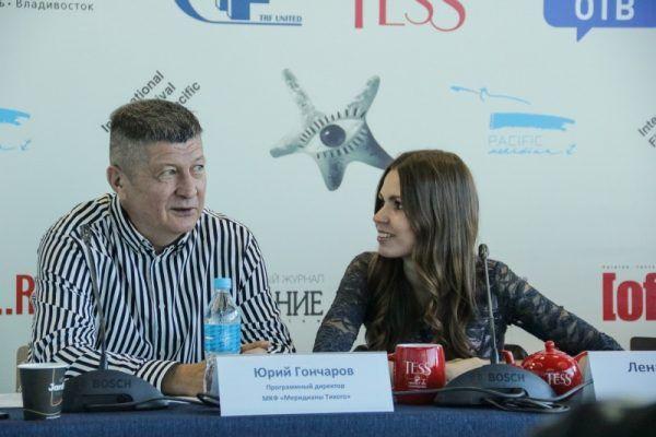 Почти 200 фильмов из более чем 50 стран представят на XVII кинофестивале «Меридианы Тихого»