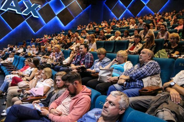 Член жюри ФИПРЕССИ «Меридианов Тихого-2018» Майк Наафс: независимое кино показывает всю сложность человеческой натуры