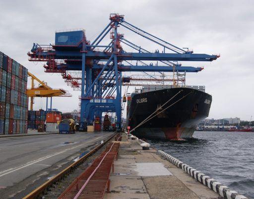 Почту из Японии в Европу стали доставлять через Владивосток