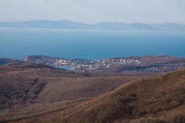 Приморский посёлок возглавил 26-летний рыбак