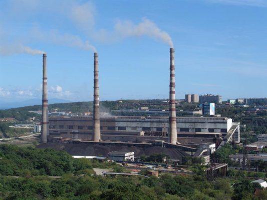 В Приморье сократят ещё 46 энергетиков