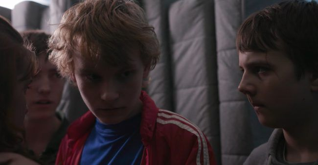 """Кадр из фильма """"Восьмой вид"""""""