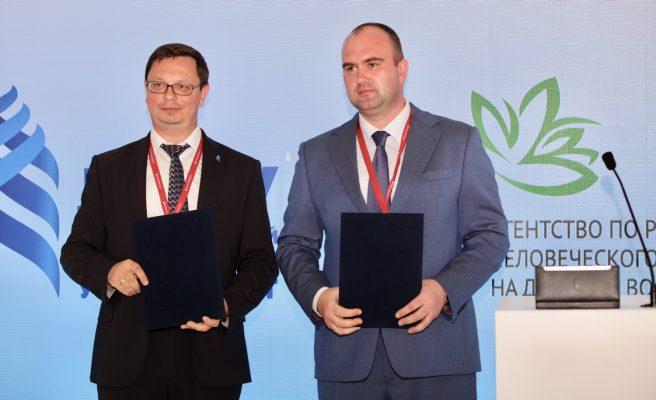 Агентство по развитию человеческого капитала поможет развивать владивостокский технопарк «Русский»