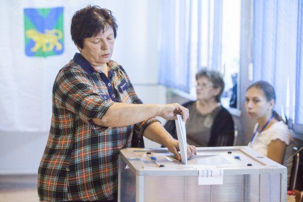 До 20 человек выросло число желающих стать новым губернатором Приморского края