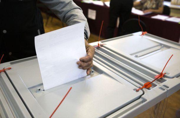 Стало известно, где во Владивостоке можно будет размещать агитацию кандидатов в губернаторы Приморья