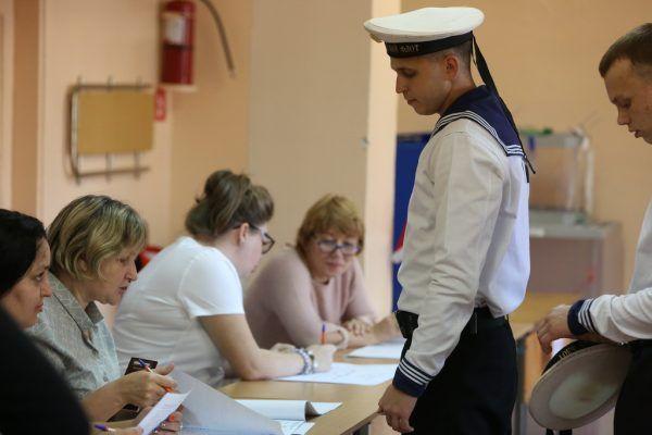 Кандидат в губернаторы Приморья Вячеслав Гнездилов отказался от участия в выборах