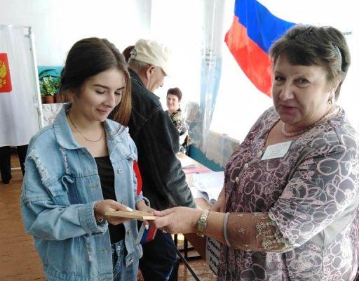 Выборы губернатора Приморья: явка на 15:00 составила 21,37%