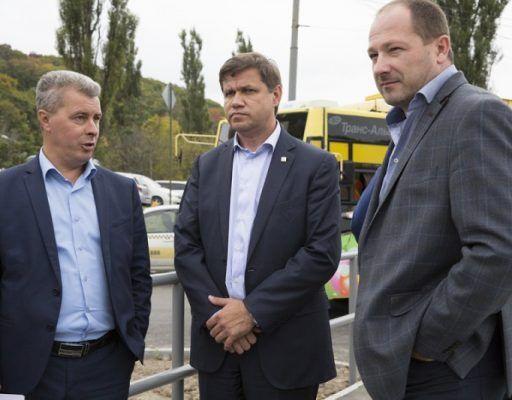 Мэр Владивостока возмутился, проверив, как ремонтируют городские дороги