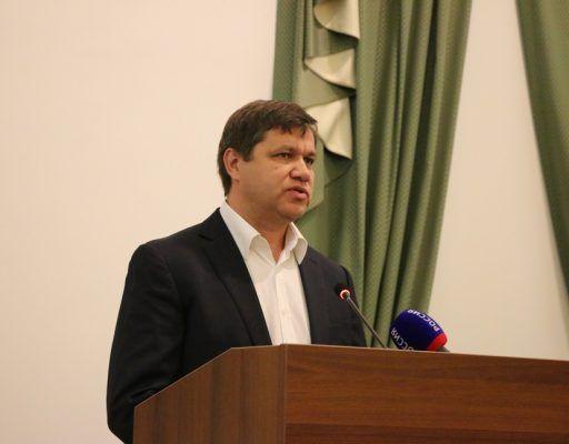 Дума Владивостока не будет рассматривать вопрос об отставке Веркеенко на ближайшем заседании