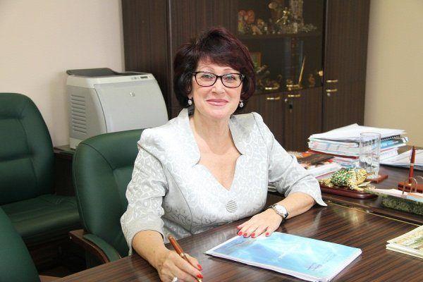 Приморское отделение партии «Единая Россия» возглавила Людмила Талабаева