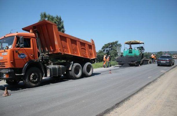 В Приморье отремонтировали 98 из 487 «убитых» дорог — ОНФ