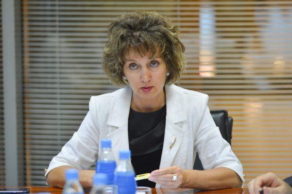 Глава департамента труда и социального развития администрации Приморья ушла в отставку — СМИ