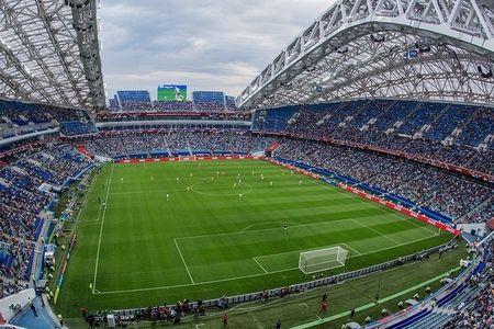 Футболисты «Луча» упустили победу в матче с «Сочи»