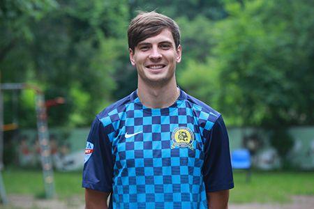 Уроженец Владивостока, бывший парень «звезды» «Дома-2», вошёл в число лучших в Футбольной национальной лиге