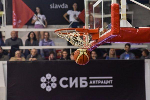 Баскетболисты «Спартака-Приморье» одолели одного из лидеров чемпионата России